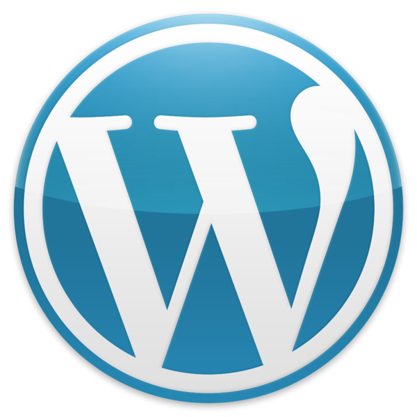 Wordpress Logo - wpde.org